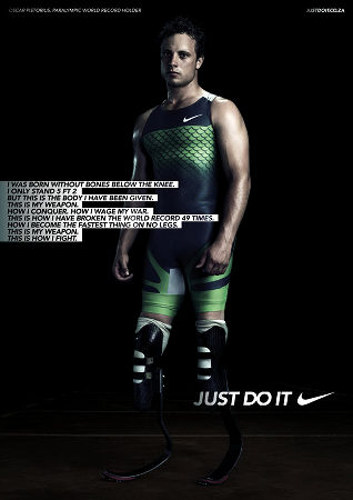 Nike Just Do It Advertising Nike Advertising Just Do It