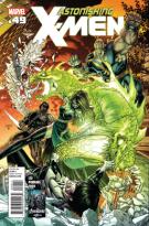 Astonishing X-Men Issue 49