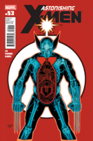 Astonishing X-Men Issue 53