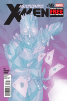 Astonishing X-Men Issue 56