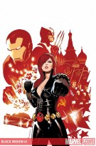 Black Widow Issue 1
