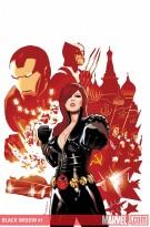 Black Widow Issue 1