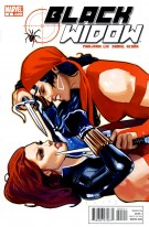 Black Widow Issue 3