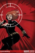 Black Widow Issue 4