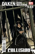 Daken: Dark Wolverine Issue 9