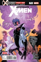 Astonishing X-Men Issue 60