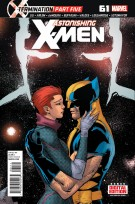 Astonishing X-Men Issue 61