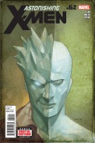 Astonishing X-Men Issue 62