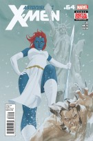 Astonishing X-Men Issue 64
