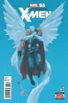 Astonishing X-Men Issue 65