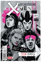 Astonishing X-Men Issue 66