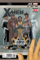 Astonishing X-Men Issue 68