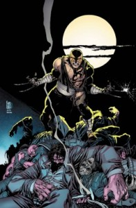 Dark Wolverine Issue 7