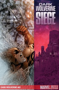 Dark Wolverine Issue 83