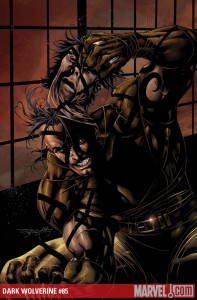 Dark Wolverine Issue 85