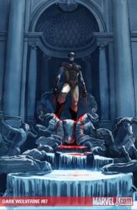 Dark Wolverine Issue 87