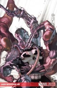 Dark Wolverine Issue 89