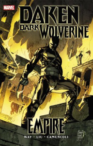 Dark Wolverine Empire