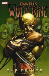Dark Wolverine Volume 1 The Prince