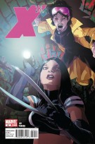 X-23 Issue 10
