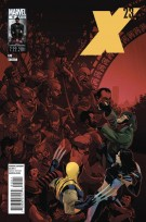 X-23 Issue 12