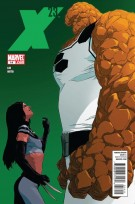 X-23 Issue 14