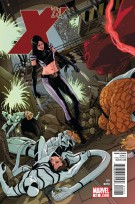 X-23 Issue 15