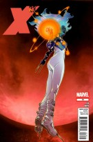 X-23 Issue 16