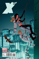 X-23 Issue 17