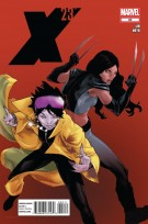 X-23 Issue 20