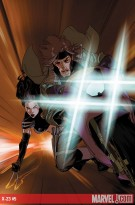 X-23 Issue 5