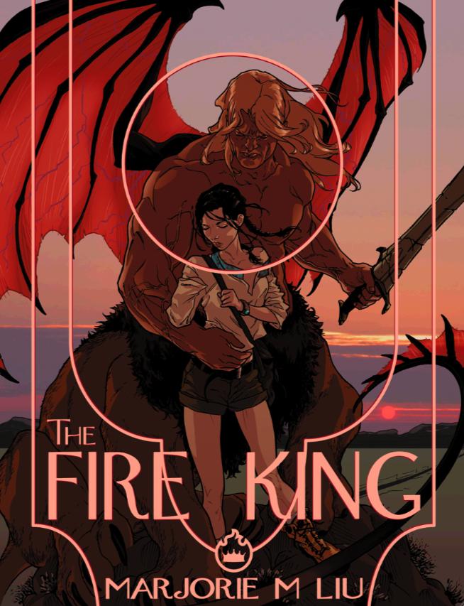 thefireking
