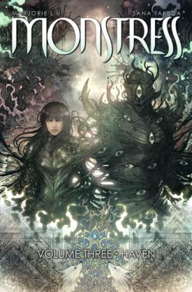 Monstress Vol. 3: Haven
